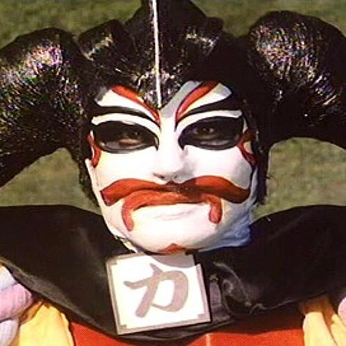 Sgt-Kabukiman's avatar