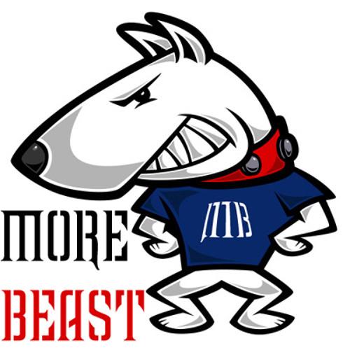 MoreBeast's avatar
