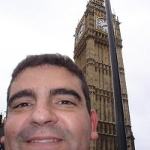 Gabriel Alcalde's avatar