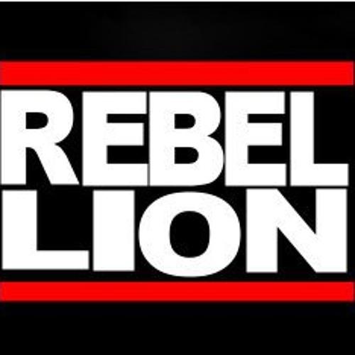 rebellionmuzik's avatar