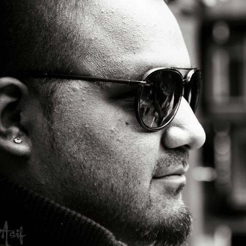 JAMPUR's avatar