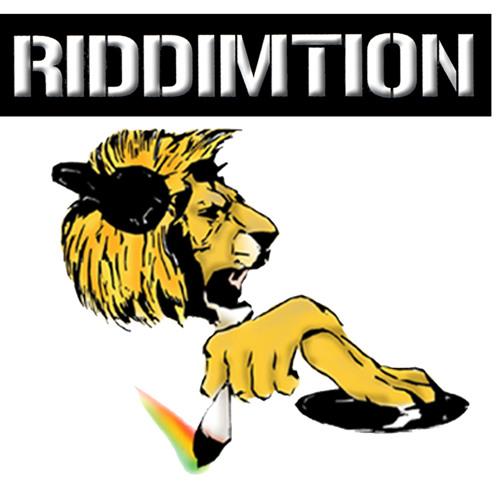 RIDDIMTION PRODUCTIONS's avatar