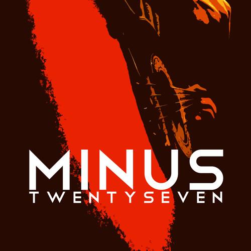 Minus 27's avatar