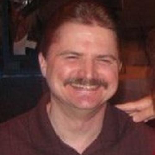 Christopher McCracken's avatar