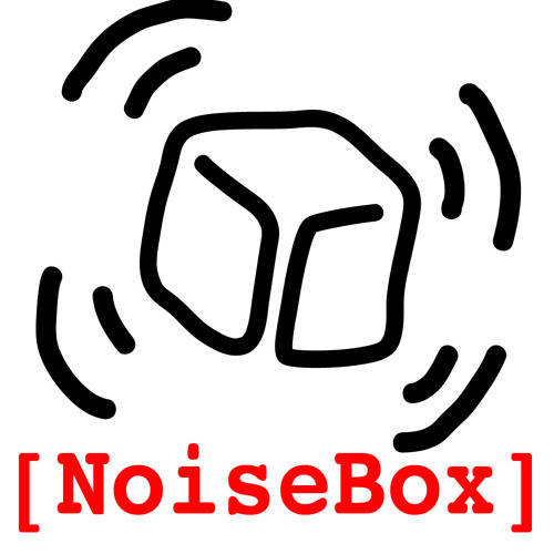 Yaxu's livecodet set for Noisebox