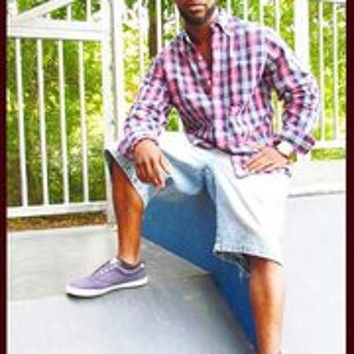Darius Wiggins's avatar