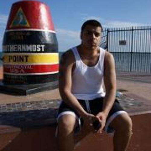Rafael QuePenatu's avatar