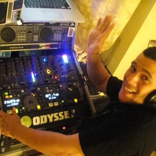 DJ Ken Fresh's avatar