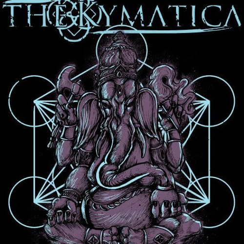 The Kymatica's avatar