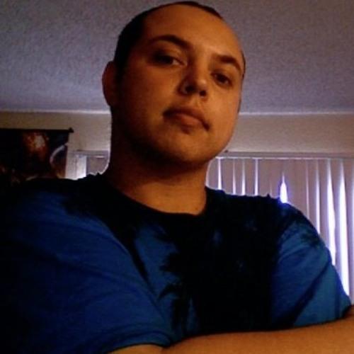 DjMaximusakaJV's avatar