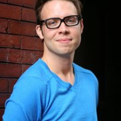 Christopher Lowrey's avatar