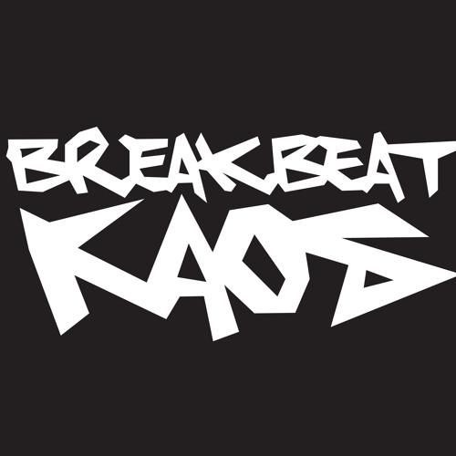 Breakbeat Kaos's avatar