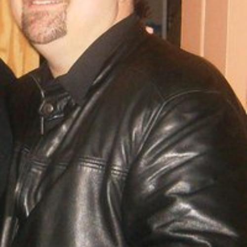 Anthony Dobrez's avatar