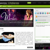 Danny Berrios Me Diste Amor By Lazos Cristianos Music