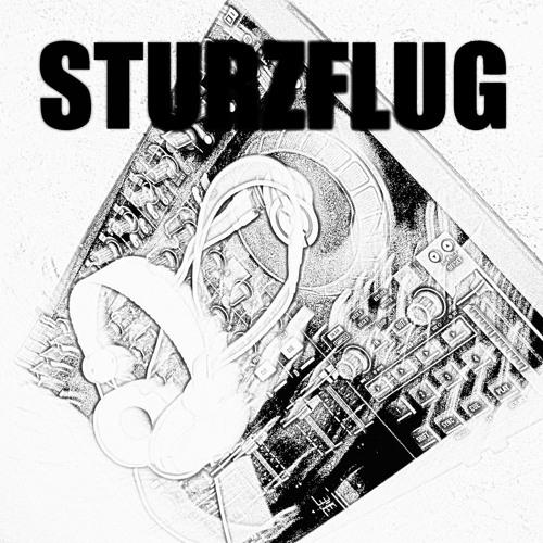 Sturzflug- The Party Starts NOW (PromoMixtape)