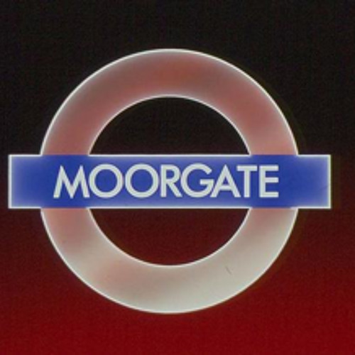 Moorgate's avatar