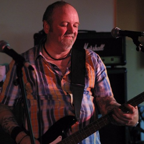 Neil Mactaggart's avatar
