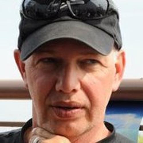 Ron Ward's avatar