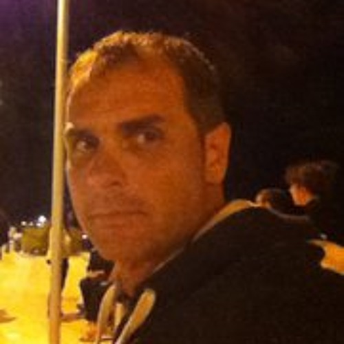 Marco Montinari's avatar