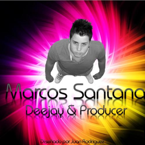 Marcos Santana - Muchacha de Cuba (Original mix) PREVIEW