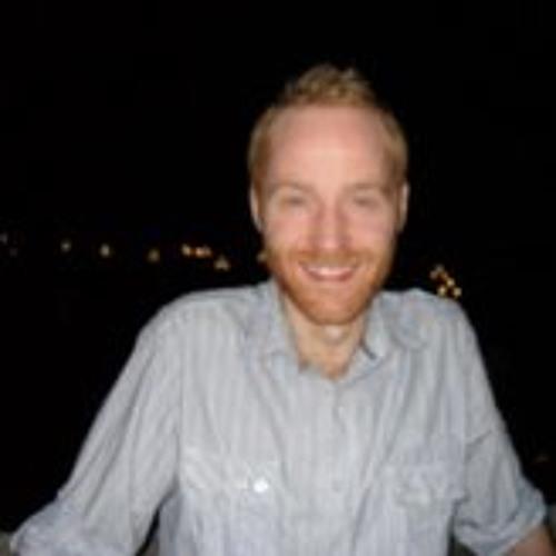 Niell Brogan's avatar