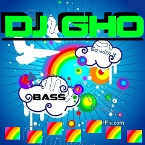 DJ Gho's avatar