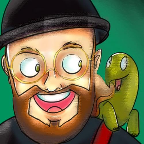 Oxhorn's avatar
