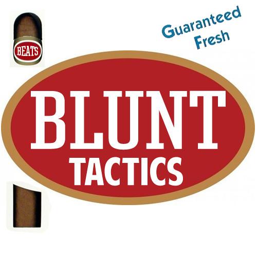 Blunt Tactics's avatar