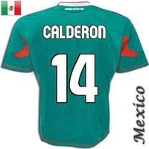 Jesus Calderon's avatar