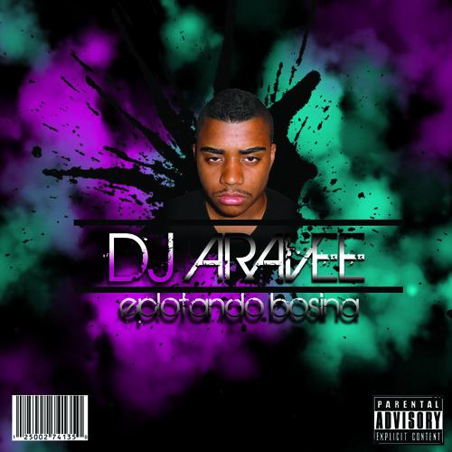 DJ Aravee's avatar