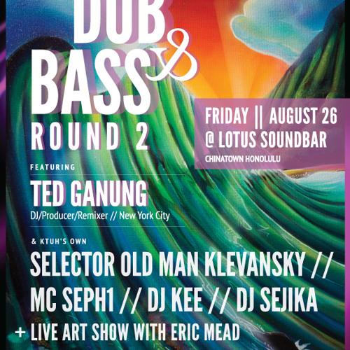 Dub and Bass's avatar