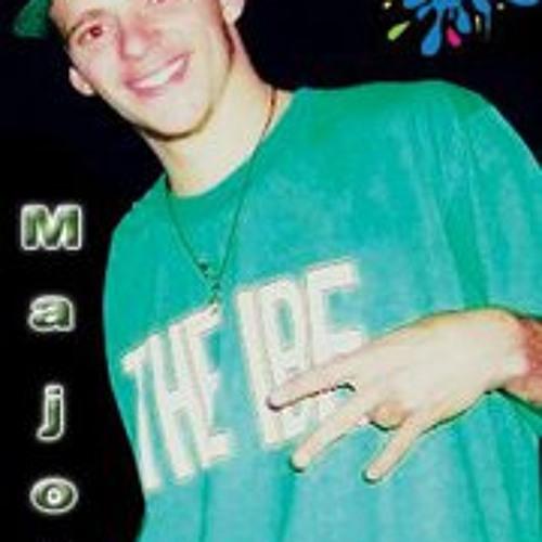 Luis Enrique Major's avatar