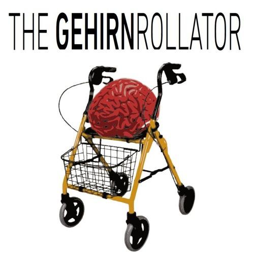 The Gehirnrollator's avatar
