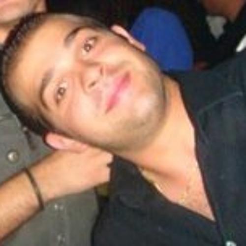 Mehdi Sfar Gandoura's avatar