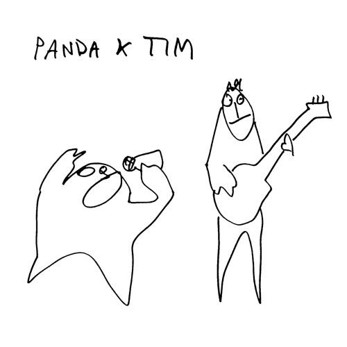 Panda & Tim's avatar