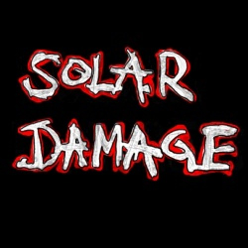 Solar Damage's avatar