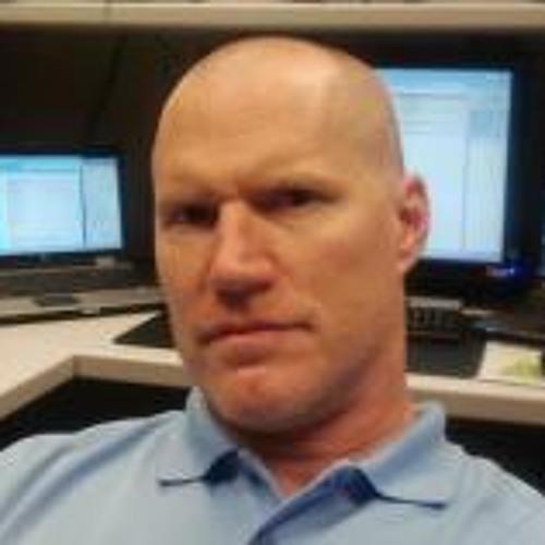 Keith Watson's avatar