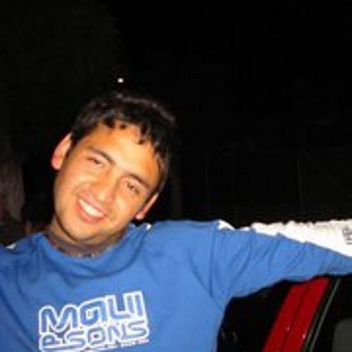 Saul Andres Avila Navarro's avatar