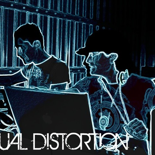 visual distortion's avatar