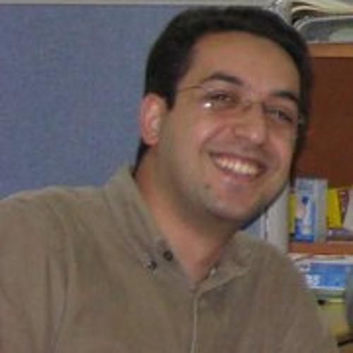 Mohammad Dadkhah's avatar