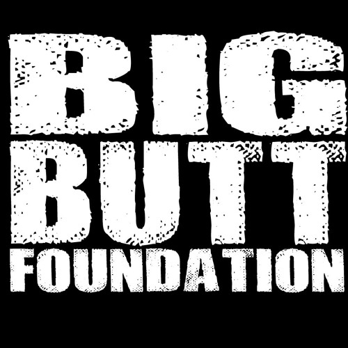 Big Butt Foundation's avatar