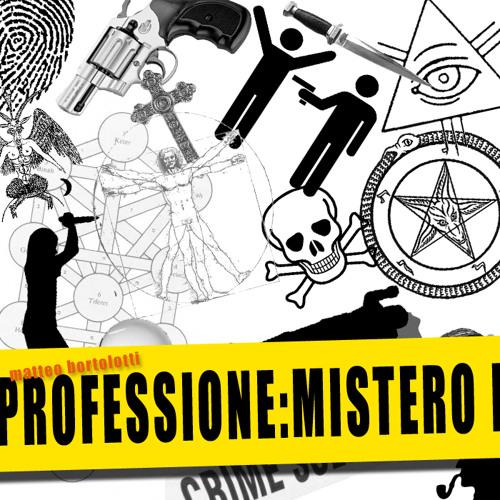 professionemistero's avatar