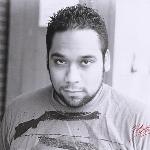 DJ KZ's avatar