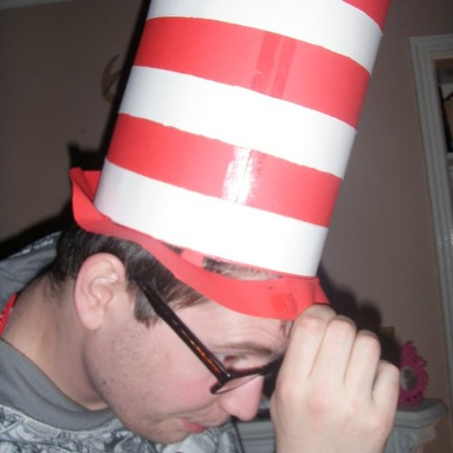 Lyall Halcrow's avatar