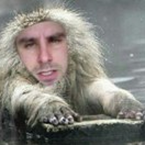 Johnny Hewison's avatar