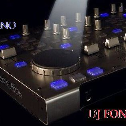Dj fOnO_ToNiGhT oNe ToX rMx