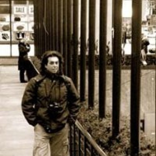 Ugo Mannerini's avatar