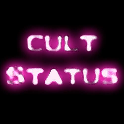 CULT STATUS's avatar