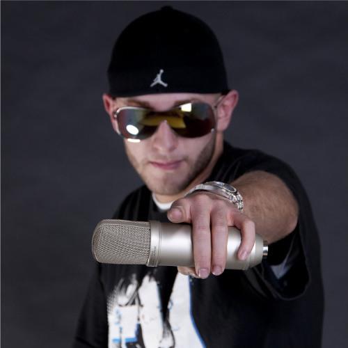Kid Kap's avatar
