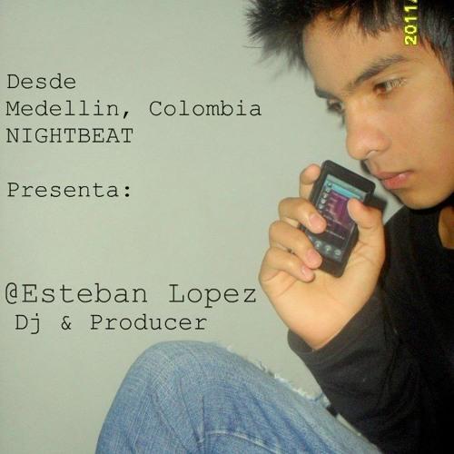 Esteban Lopez's avatar